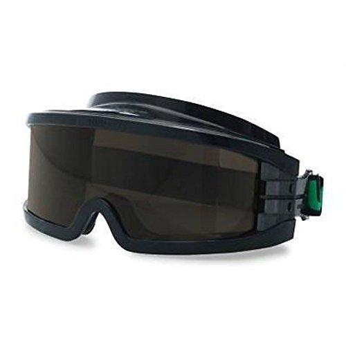 ißen Goggle Schutzbrille Uvex Ultravision. Elastischem Kopfband ()