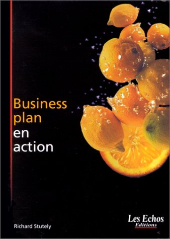Business plan en action