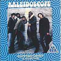 Egyptian Candy-A Collection (US Import)