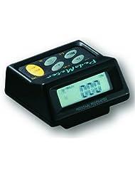 TFA Dostmann 42.2000 Elektronischer Multifunktions-Schrittzähler