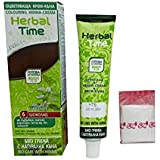 Pack de Ahorro 2 x Tintes de Henna en Crema Color Chocolate 6