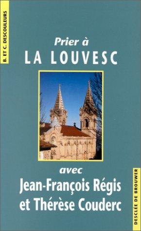 Prier à Louvesc