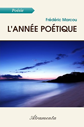 Livres L'année poétique epub pdf