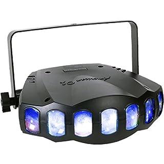 ADJ Revo Sweep LED-Effektstrahler RGBW