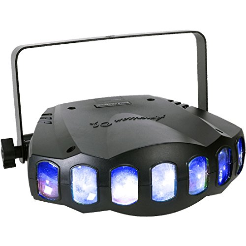 ADJ Revo Sweep LED-Effektstrahler RGBW (Ein Sweep)