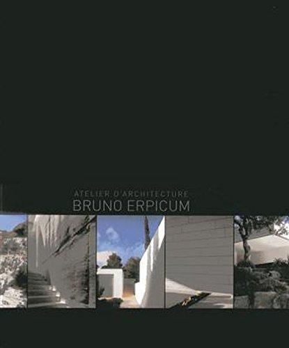 Architectural Moments: By Bruno Erpicum par Bruno Erpicum