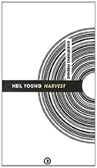 Neil Young Harvest par Christophe Pirenne