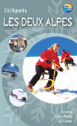 Les Deux Alpes (SkiSpots S.) por Collectif