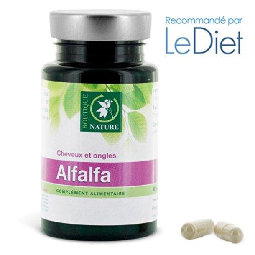 Alfafa - 90 gélules - Beauté