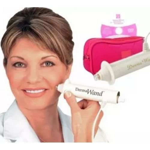 Dermastim-Appareil-d-electrostimulation-anti-age-Blanc