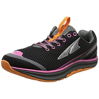 Altra Torin 1.5 Black/Pink Womens UK 7