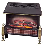 Dimplex Lyndhurst Freestanding Electric Fire