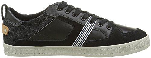 Tbs Technisynthese Blaster - Chaussures De Gym Pour Homme Noir (noir)