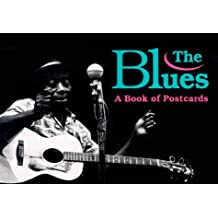 Blues: A Book of Postcards: Postcard Book