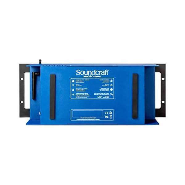 Ui24R Digital Mixer/Recording System