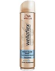 Amazon.co.uk  Wella - Hair Sprays   Styling Products  Beauty 1b3b6a4ce3