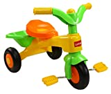 Luvlap Charlie Baby Tricycle (Green)