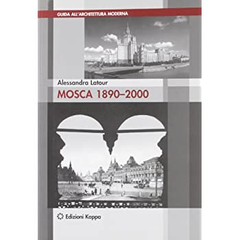 Mosca 1890-2000