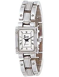 Cavalli Analogue White Dial Women'S And Girl'S Watch-White Aspire-CW0019