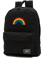 Vans Realm Classic Bac Rainbow