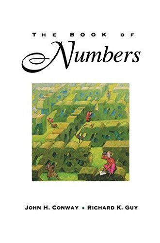 The Book of Numbers (English Edition)