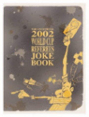 World Cup Referees Joke Book