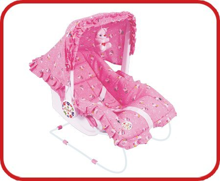 Dash BABY PRODUCT - CARRY COT 9 IN 1  available at amazon for Rs.1699