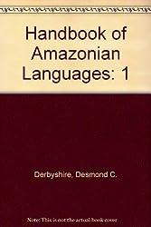 Handbook of Amazonian Languages