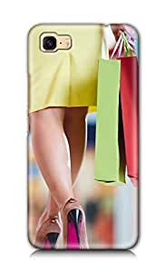 SWAGMYCASE Printed Back Cover for Asus Zenfone 3s Max