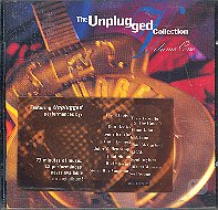 Unplugged Collection(S.Vaughan-Clapton-Kravitz-Kd Lang-Rem Etc) [Import anglais]