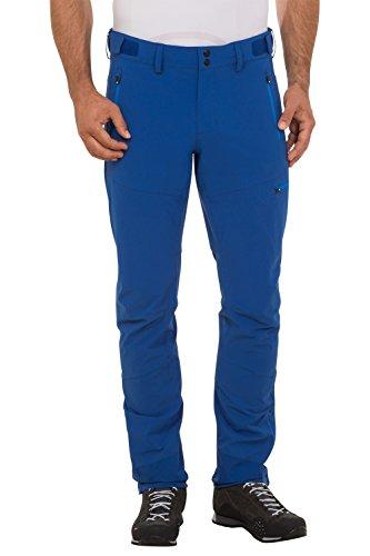 VAUDE Men's ducan Pantalon pour Femme XXL Bleu - Bleu Roi