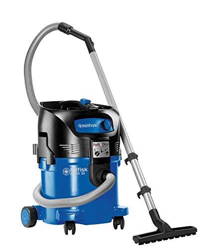 Nilfisk 107413591 30 ATTIX 30-01 PC, 230 V, blau
