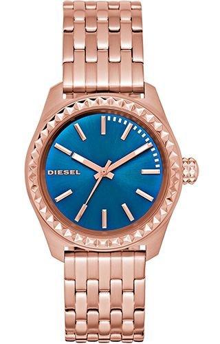 4d79796039c1 Reloj Diesel para Mujer DZ5509