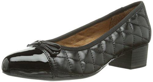 Caprice  Nasha-1K-1 (9-9-22307-23 001), Escarpins pour femme Noir - Schwarz (1 BLACK)