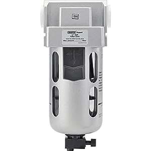 Draper 1/2-inch BSP Filter Unit
