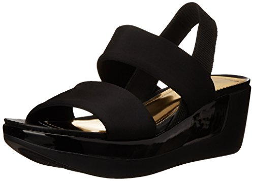 kenneth-cole-reaction-pepea-pot-donna-us-85-nero-sandalo-con-la-zeppa