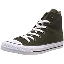 dcc0dff42fbb2 Converse Unisex-Erwachsene Chuck Taylor All Star Hohe Sneaker