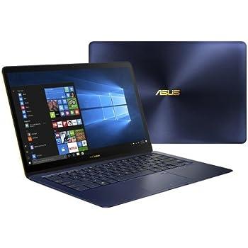 Portátil Asus ZenBook 3 Deluxe UX490UA-BE032T Azul