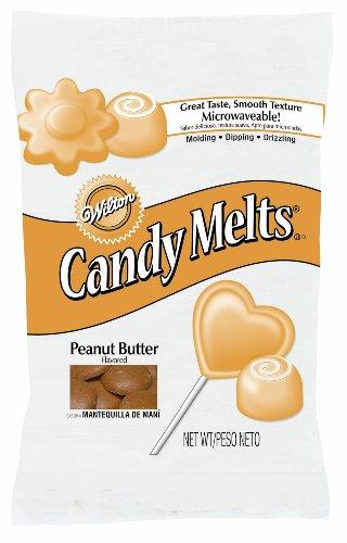 Candy Melts 12oz-Peanut Butter