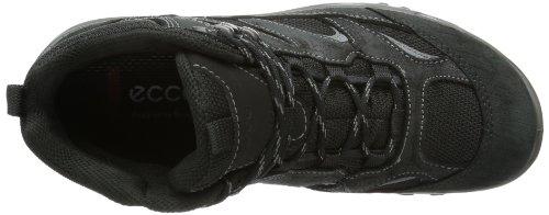 Damen 51052 Wanderstiefel Trekking Xpedition black Schwarz black Ii amp; Ecco EUq6yWTZff