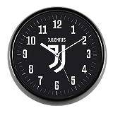 Orologio Da Parete Juventus Ufficiale ABS 30 cm.