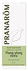 Pranarôm - HUILE ESSENTIELLE - Ylang-ylang extra   - 5 ml