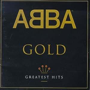 Gold-Greatest Hits [Musikkassette]