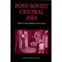 Post-Soviet Central Asia