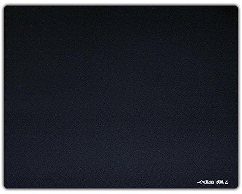 Hayate Otsu MID L Japan Violet | SAMURAI gaming mouse pad (Made in Japan)