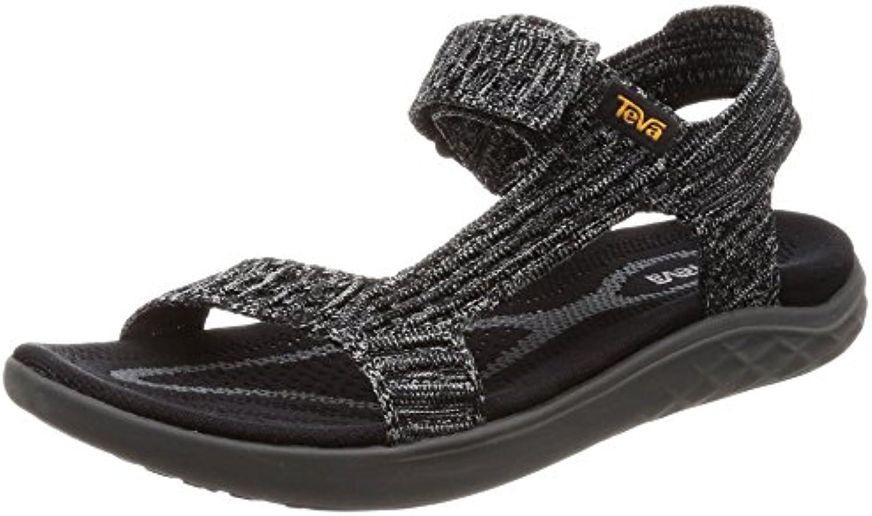 Teta Terra FLOAT2 Knit, Negro, 38 -
