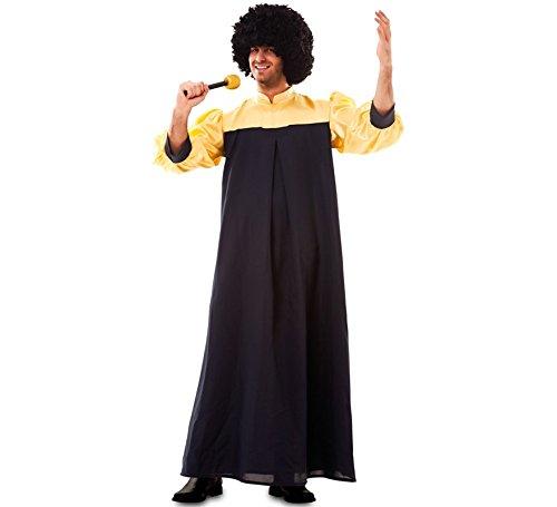 Fyasa 706282-t04Evangelium Toga Kostüm, groß