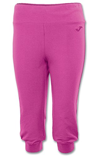 JOMA PIRATE LEGGINGS AMAZONA PINK WOMAN 8XS