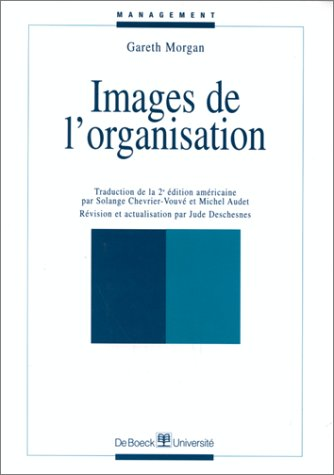 Images de l'organisation par Gareth Morgan