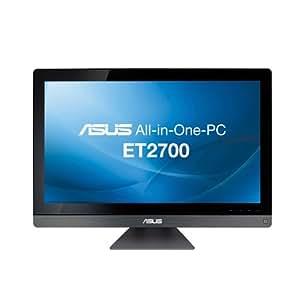 Asus et2700inks b022c ordinateur de bureau 27 68 58 cm intel core i5 2400s 2 to 8192 mo - Ordinateur de bureau intel core i5 ...